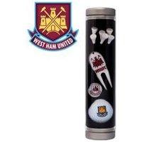 West Ham United FC Golf Gift Set