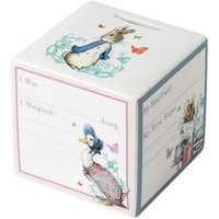 Beatrix Potter - Peter Rabbit New Baby Money Bank