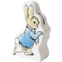 Beatrix Potter - Peter Rabbit Running Money Bank