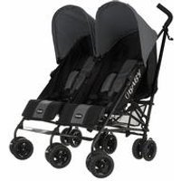 Obaby Apollo - Twin Stroller at Ace Catalogue