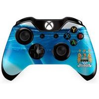 Manchester City: Xbox One Controller Skin