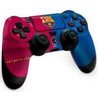 FC Barcelona: PS4 Controller Skin
