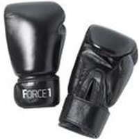 Force 1 Boxing Bag Gloves