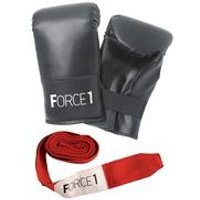 Force 1 - Mits and Wrist Straps