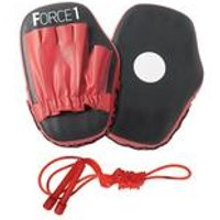 Force 1 - Focus Pads and Skipping Rope