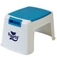 Pourty Up Kids Step Stool