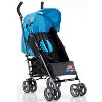 My Child Nimbus Stroller