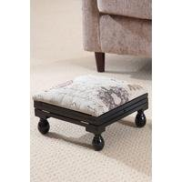 3 Position Footstool
