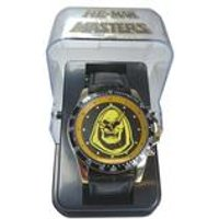 heman skeletor wrist watch