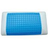 Active Living - Gel Pillow With Cooling Pad