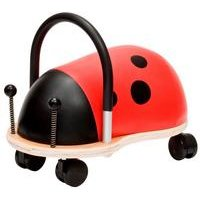 Wheelybug Ladybird