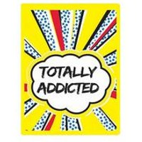 Silicone Cigarette Case - Totally Addict