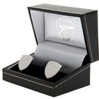Arsenal FC Stainless Steel Cufflinks
