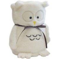Owl Cuddle Blanket.