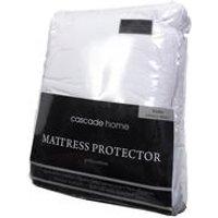 Polyester Cotton Mattress Protector - BOGOF