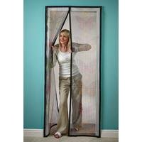 Butterfly Magnetic Door Screen