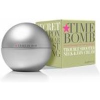 Time Bomb Trouble Shooter Neck, Jaw And Chest Cream