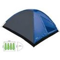 Yellowstone 4 Person Dome Tent