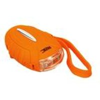 RAC Pebble Wind Up Torch Twin Pack