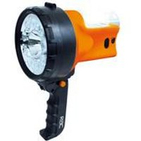 RAC Aluminium 1 Watt LED Torch