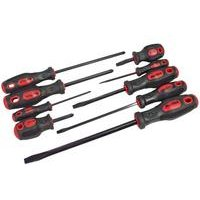 9-Piece Screwdriver Set