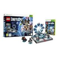 Xbox 360: LEGO Dimensions Starter Pack