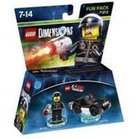 LEGO Dimensions Fun Pack - Bad Cop