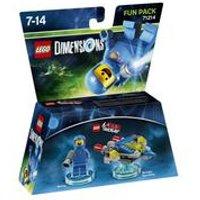 LEGO Dimensions Fun Pack - Benny