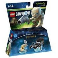 LEGO Dimensions LOTR Gollum Fun Pack