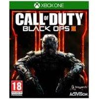 Xbox One: Call Of Duty: Black Ops III