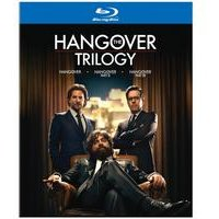 The Hangover: 1-3 Trilogy - Blu-ray