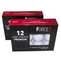 Force1 Topflite Lake Golf Balls
