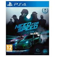 PS4: Need For Speed