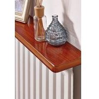 Easy Fit Radiator Shelf - Oak