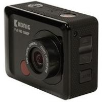 Konig Full HD Action Camcorder