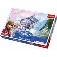 Disney Frozen Snow Adventure Game