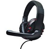 High Quality Surround Sound Headset With Microphone