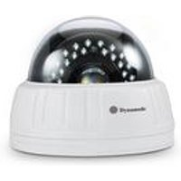Easy Install High Definition 720p Dome IP CCTV Camera