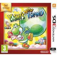 3DS: Yoshi's New Island