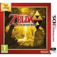 Nintendo 3DS XL Zelda: A Link Between Worlds
