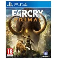 PS4: Far Cry: Primal