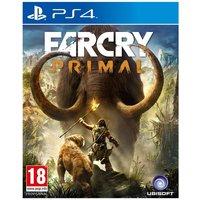 'Ps4: Far Cry: Primal