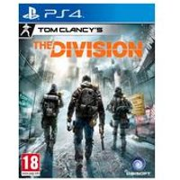 PS4: Tom Clancy's The Division