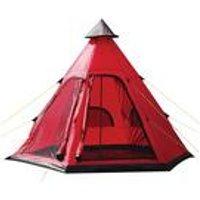 Yellowstone Teepee Tent