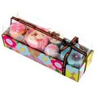 Bomb Cosmetics Cloud 9 Bath Gift Pack