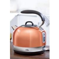 EGL Electric Dome Kettle