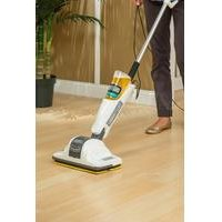 Vibratwin Dual Action Floor Cleaner