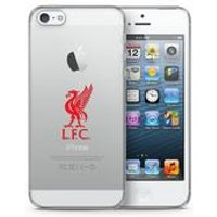 Liverpool FC iPhone 5 TPU Case
