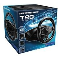 T80 RS Racing Wheel For PS3 and PS4