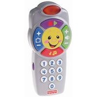 Fisher Price Laugh and Learn Remote
